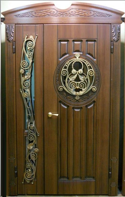 железные двери в загородный дом 18 тысяч рублей