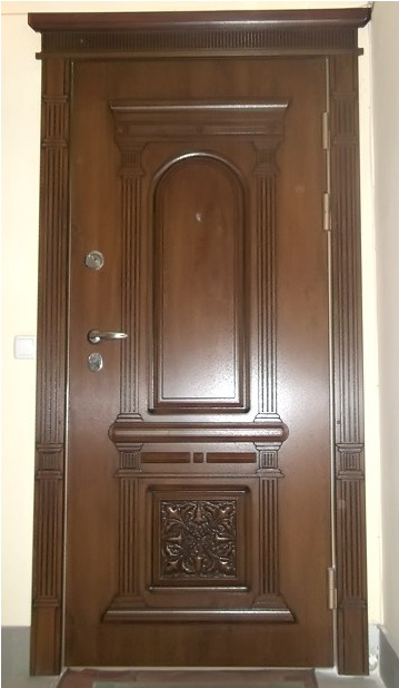 входные бронированные элитные двери